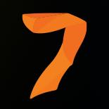 Zevenheuvelenloop logo
